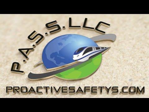 Pro Active Safety System LLC with President David Barnard