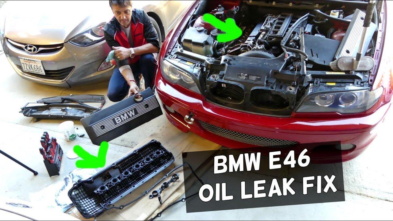 bmw 325ci 2002 oil change