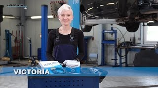 How to install or replace a PTFE oil seal! VICTOR REINZ oil seal