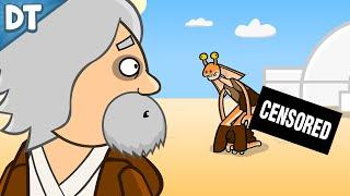 DIE KRAFT ERWACHT!! (Star Wars-Episode VII Folgers Parodie)