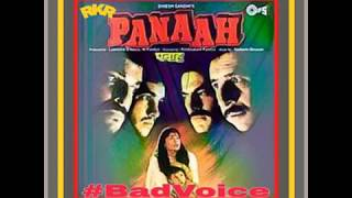 Teri Panaah Mein.Panaah1992.Sadhna Sargam.Sarika Kapoor.Nadeem Shravan.Vishwaeshwar S.Naseeruddin S