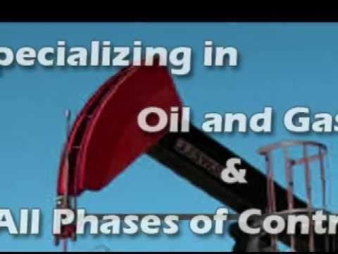 Professional Petroleum Landman