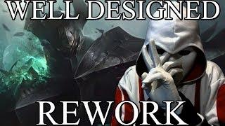 Well Designed Rework