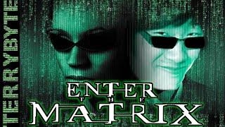 Enter The Matrix -TerryByte