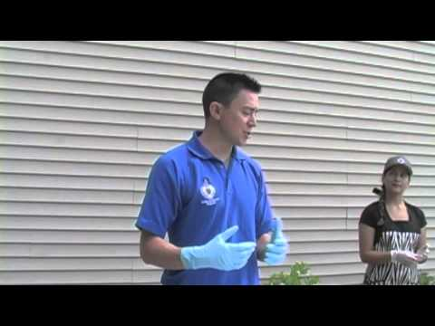 SRMT Fish Advisory Project Cooking And Cleaning Fish Part 1: Fish Contaminants