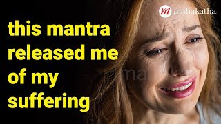 Mantra To Remove Pain And Suffering   Asatoma Sadgamaya Healing Mantra For Health