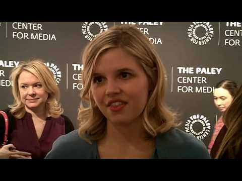 American Crime's Ana MulvoyTen on Season 3 Paley 2017