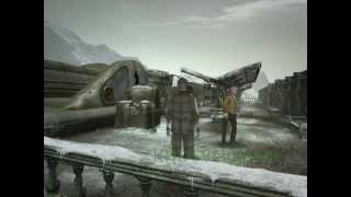 Syberia I Walkthrough part 8 - Finale