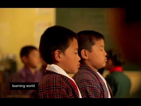 Gross National Happiness Model of Bhutan (Learning World S4E41, 3/3)