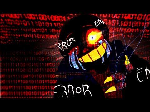 ERROR SANS FIGHT ! | Sans-Simulator (Fan-game)
