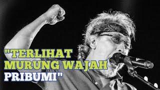 Video Ikut Komentar Soal Pribumi, Iwan Fals Diingatkan Lirik Lagunya.... download MP3, 3GP, MP4, WEBM, AVI, FLV Januari 2018