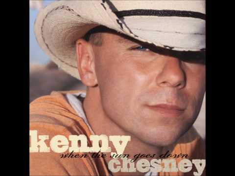 Kenny Chesney - Some People Change + Lyrics