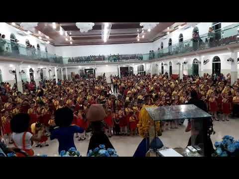 Soldados de Cristo | Patrícia Martins Kids | Congresso infantil em Igarapé- Miri Pará