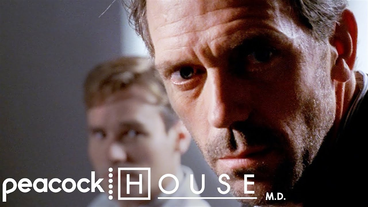 Because... He's Getting Worse | House M.D.