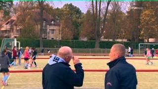 04-12-2011 TV Brussel #brusselsport
