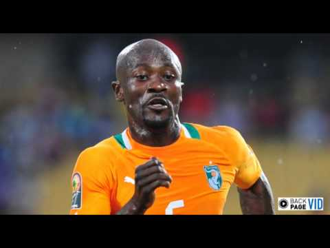 Didier Zokora charged for abandoning camp