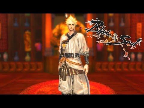 Blade & Soul #01 – Conhecendo um Pouco do Jogo !!! (Gameplay PT/BR)
