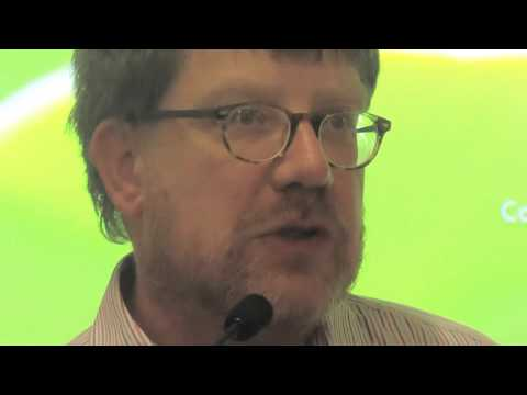Tony Gosling Terrorism and the Post 9/11 World - Oct 8th 2015