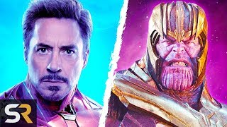 Why Marvel Will Never Be Able To Top Avengers: Endgame