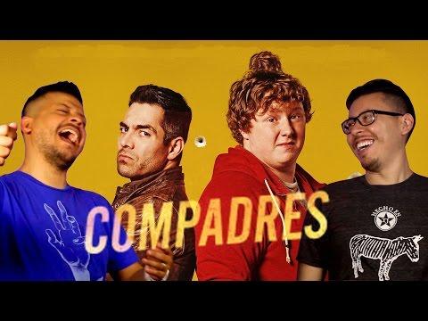 Compadres Reseña - Cocoi Media Ep 014