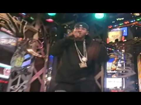 50 Cent ft The Game - Westside Story (live)