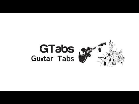 Radiohead - Creep (Fingerstyle Guitar Tab-Lesson)