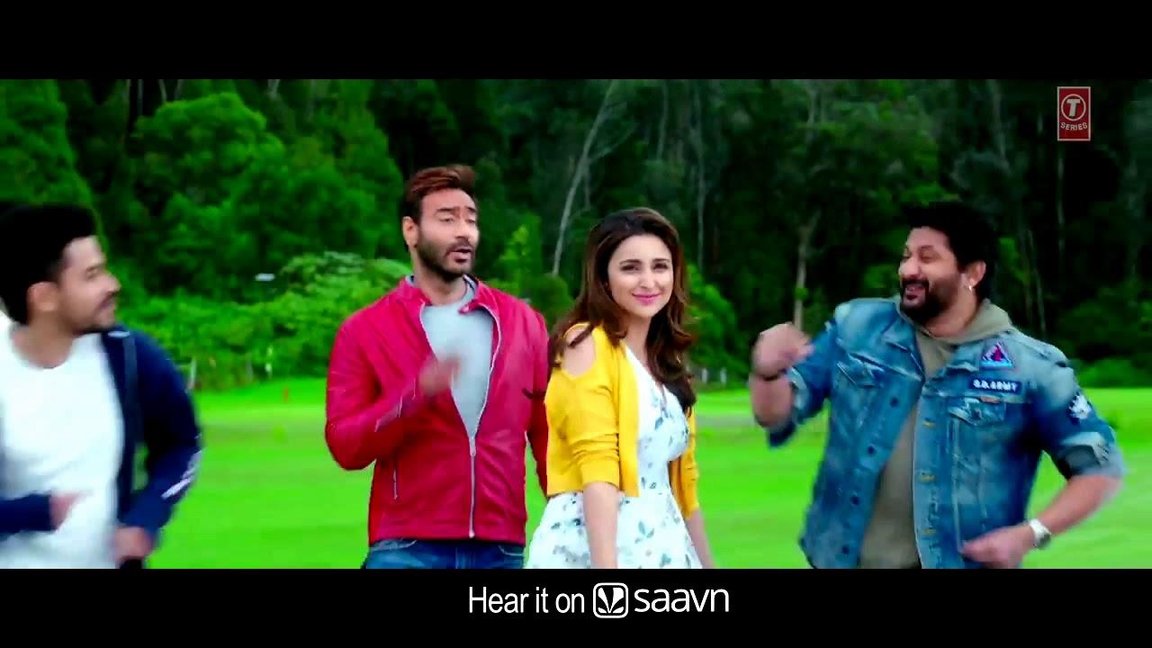 Maine Tujhko Dekha Golmaal Again New Romantic Song for Whatsapp