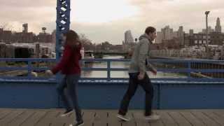 Laura & Aaron