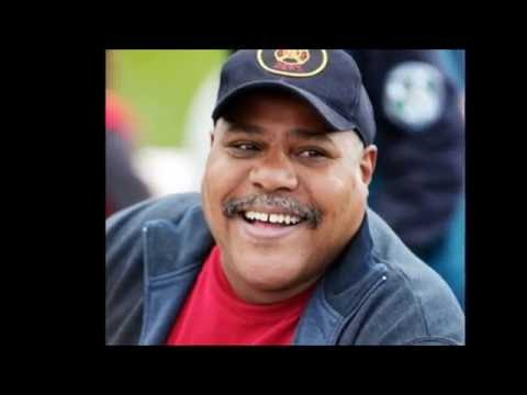FUNERAL PHOTOSBill Nunn, 'Do the Right Thing' Actor, Dead at 62