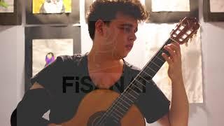 Eskişehir Fi Sanat Merkezi - Eskişehir Sanat Okulu - Klasik Gitar Çalışması