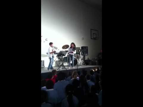 4/4 part of talent show eis meadows dubai