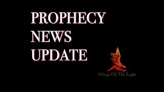 Prophecy News Update France - Notre Dame burns to the ground