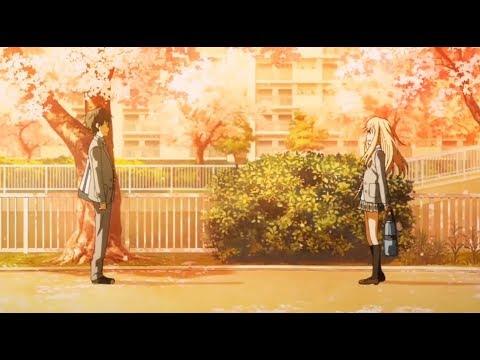 (Shigatsu Wa Kimi No Uso - Ending 1 Full) Kirameki - Wacci 【English Translation - Romaji Lyrics】