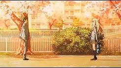 (Your Lie in April - Ending 1 Full) Kirameki - wacci  AMV【English Translation - Romaji Lyrics】