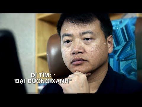 Ceo Chìa Khóa Thành Công 2019 | Shark Nguyễn Hòa Bình - NextTech Group | Số 4: Đi Tìm Đại Dương Xanh