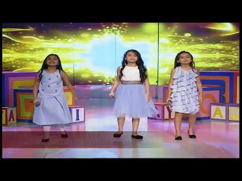 Broadway Boys goes musical with the casts of Matilda | October 28, 2017