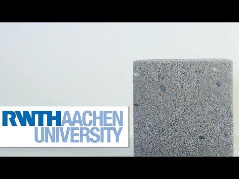 Foamed Concrete