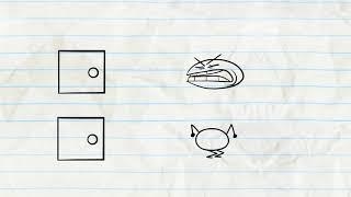 Door To Door - Pencilmation