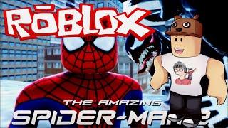 Roblox - The Amazing Spider-Man 2