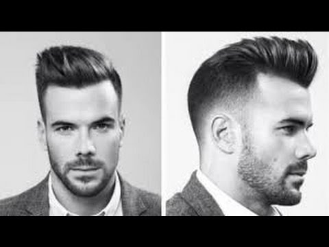 Hairstyles For Men | 5 MOST Common Hair Styling Mistakes Men Make ...