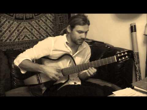 Coffee Break in Barcelona + 2nd Guitar - Per-Olov Kindgren