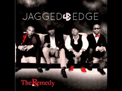 Jagged Edge - Let's Make Love