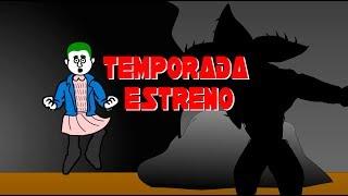 Trailer de Alejo y Valentina Nueva Temporada 2019 Estreno