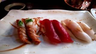 Ed Eats Vegas: SUSHI KOMA