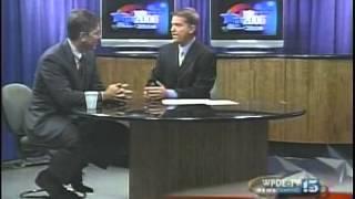 Ravenel vs Empty Chair Debate