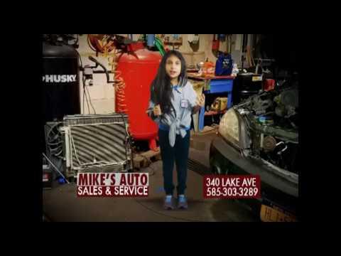 Mikes Auto 1
