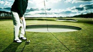 Ржачный гольф