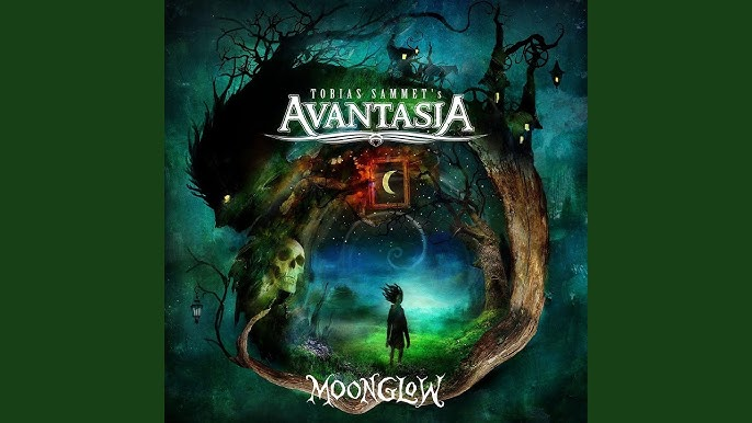 Avantasia moonglow - YouTube