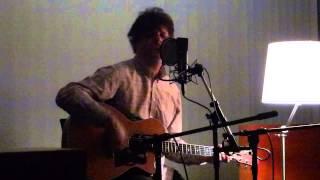 "Ron Sexsmith - ""Nowhere to Go"" live at RadioEins - Radiokonzert Jan 2013"