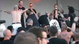 Spark! - Frihet (Live Familientreffen VIII 2012)